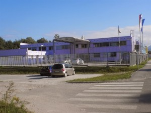 azilni dom ljubljana