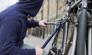 bike steal