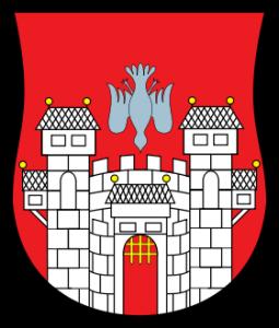 شعار النبلاء الخاص بمدينة ماريبور
